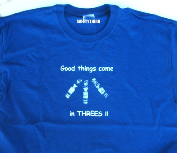 Mens Down Syndrome Good Things  shirt - Awareness Trisomy 21 chromosomes adult S M L XL XXL mens dark blue tshirt