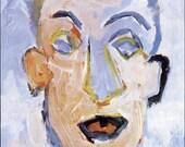 Bob Dylan LP - CD Organizer