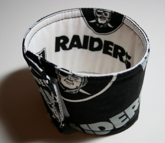 Oakland Raiders Coffee Pants