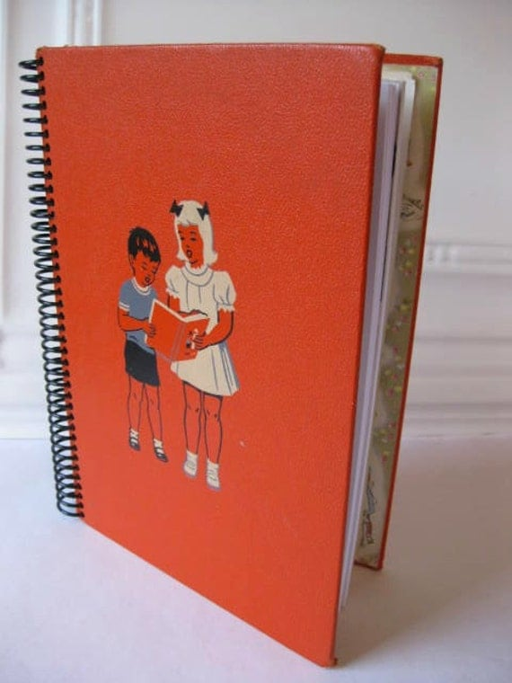 CHILDCRAFT Fun with Sound and Rhythm, Recycled Book Journal, Blank Journal Notebook