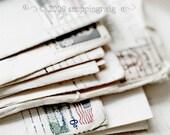 saved mail