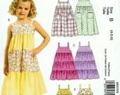 Girls Dresses 5370