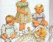 Infants Dress or Romper 6336