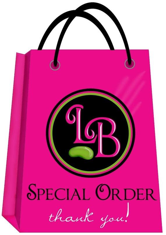 Special order for katjon13