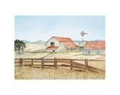 Sierra Foothills Farm
