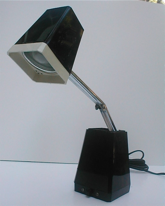 Brilliant Metronome High Intensity Desk Lamp By