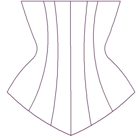 sewing pattern paper