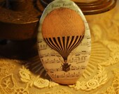 Balloon Pocket Mirror