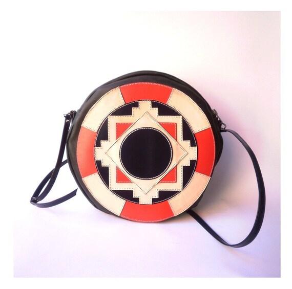 SALE -Aztec bag- 30% OFF