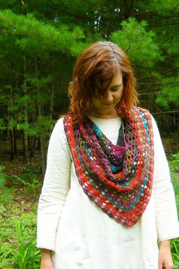 wingfeathers PDF crochet pattern
