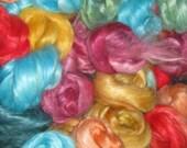 NEW  Banana Silk, Sampler Pack, 2 Ounces
