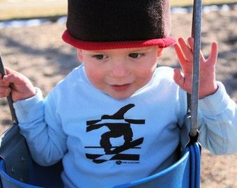 Ollie Toddler Long Sleeve