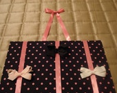 Custom Boutique Style Bow Holder