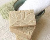 SensiClear facial soap esthetician formulated