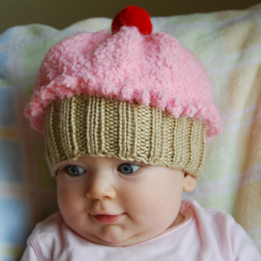 I put together my own pattern for a basic baby beanie so that I could teach somebody to knit with DPNs -- because before I was a knitter, I was a mom who truly appreciated that each of my three kids got a handknit baby hat in the hospital when they were born/5().