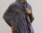 Light Purple Scarf - Reserved for Lesly-Marie