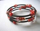 Composer's Garden bracelet