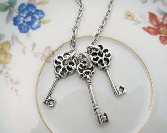 Keeper of the Keys Necklace