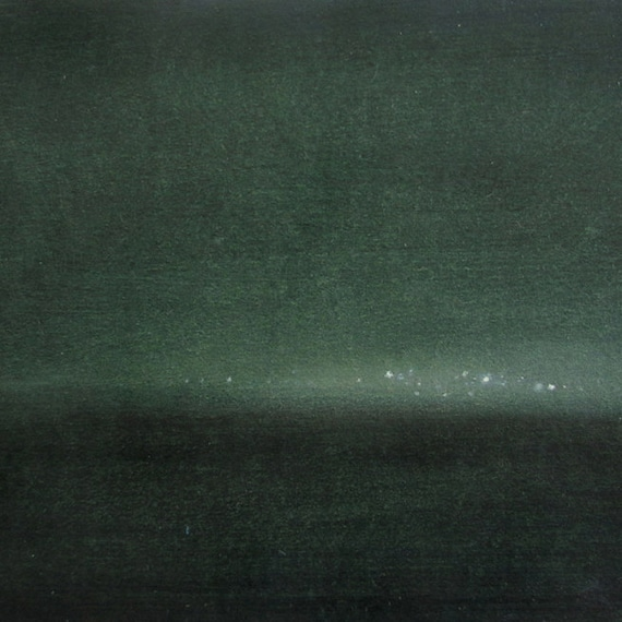 """Original Oil Painting Landscape """"Nocturne No. 74: Ghost Lights"""" by Amy Abshier Reyes"""
