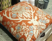 Enchanted Forest Pillow 16 x 16