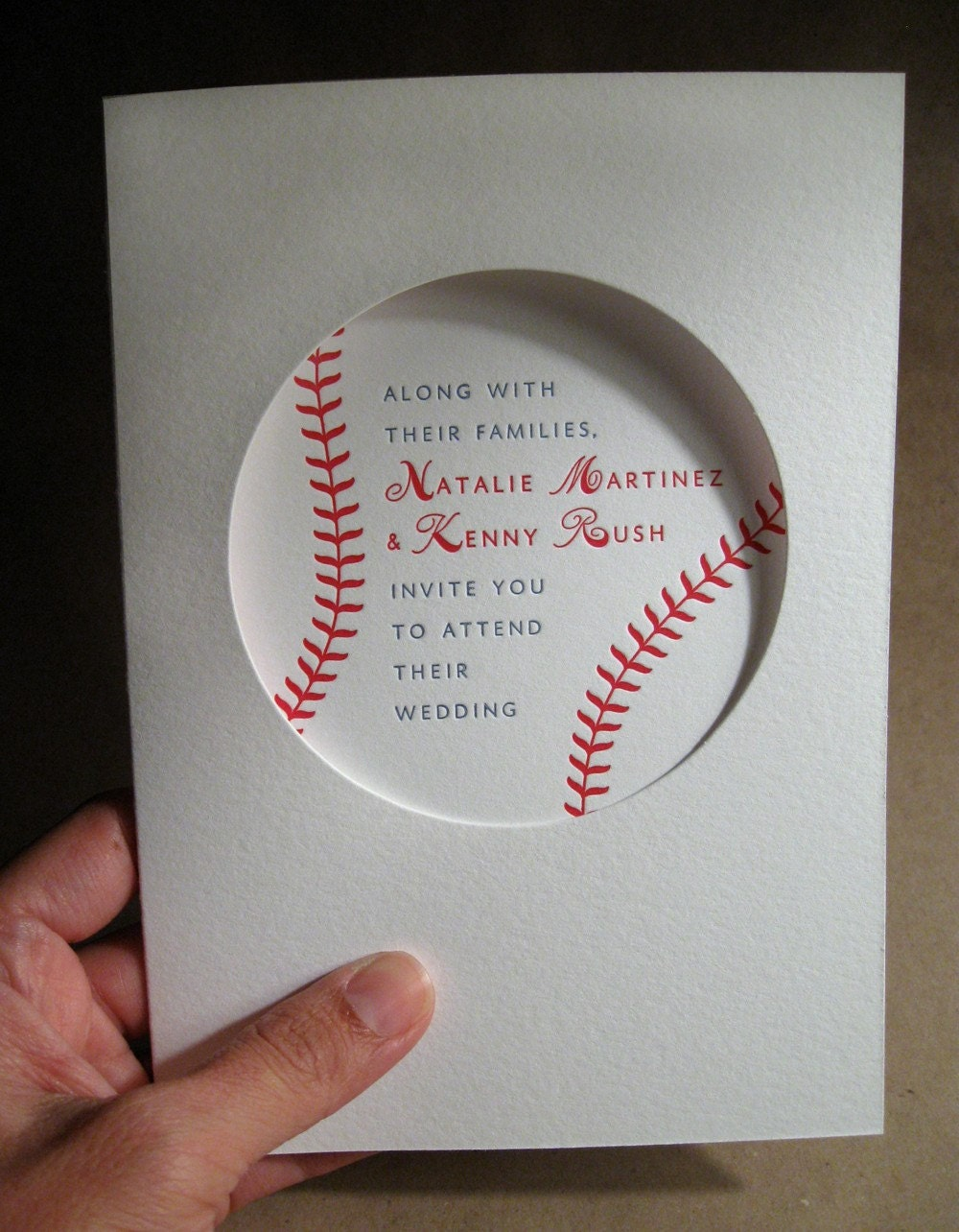 Baseball Wedding Invitations can inspire you to create best invitation template