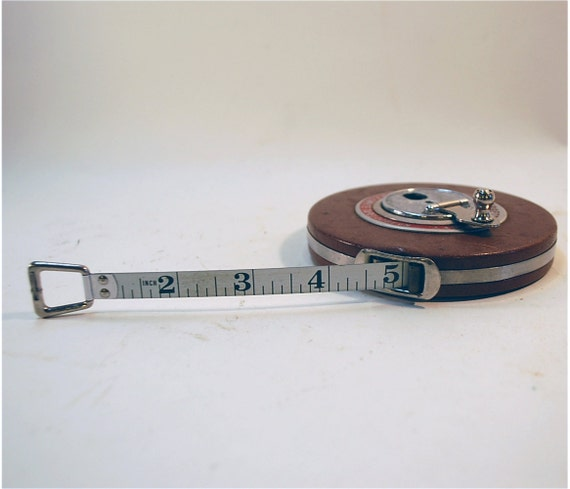 Craftsman 50 ft tape measure, sears, Roebuck and Co. No. 3900