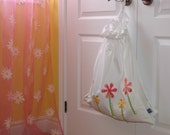 Childrens Laundry Bag - Daisy Chain