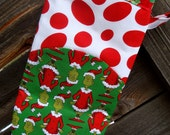 How The Grinch Stole Christmas Oven Mitt Very Limited