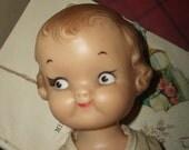 Vintage Ideal Campbell Soup Kids Doll