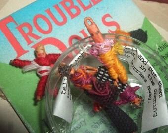 Vintage Trouble Dolls