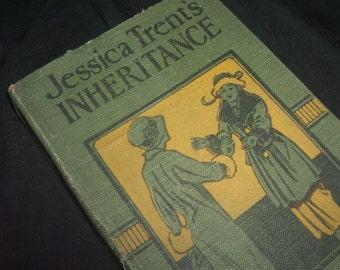 1907 Jessica Trent's Inheritance Book