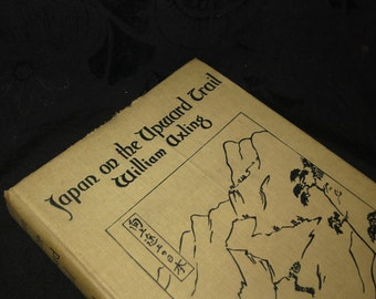1923 Japan Missionary Book
