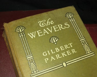 1907 The Weavers Book