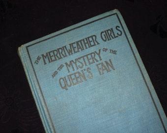 1932 Merriweather Girls Book