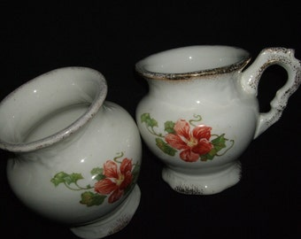 NOW ON SALE - Beautiful old Ironstone Pieces