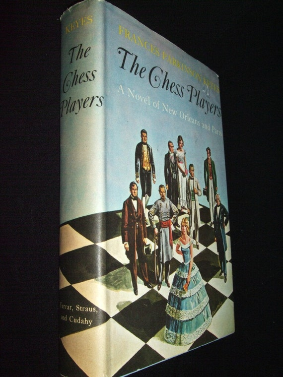 1960 The Chess Players Book