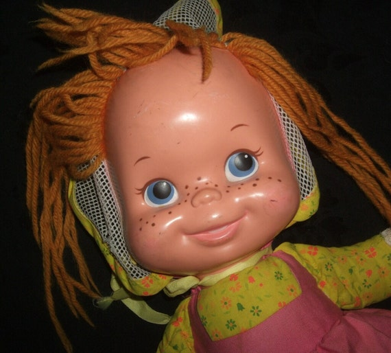 1973 Mattel Pedal Pretty Doll