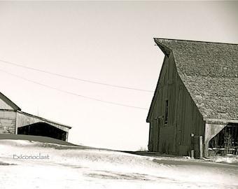 The Ark, McLean County, Illinois