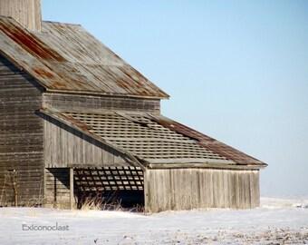 Lattice Work, CR1500, McLean County, Illinois
