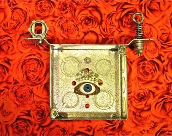 Compassion Eye ReDux Eye of Bodhnath Buddha