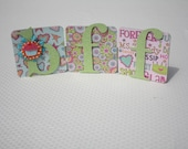 50% Off BFF Sign Tween Birthday party decoration