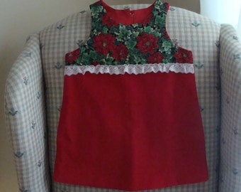 Childs Christmas Jumper, Size 4
