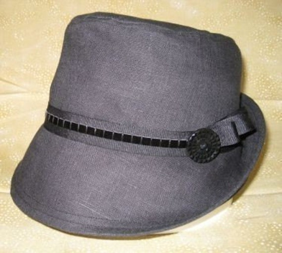 Sewing Hat pattern 22 -22.5 inch headsize easy to make made by Australian Milliner see photos in a variety of styles