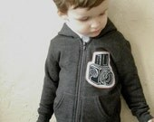 Hasselblad Camera Hoody Kids and Infants Hoodie