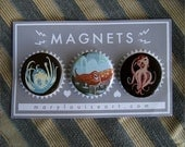 M02 Tentacle Magnet Set