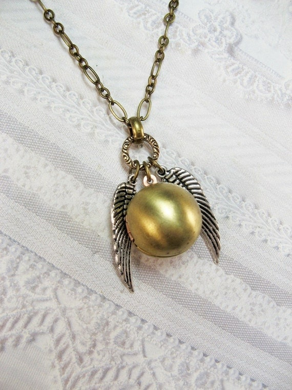 The Golden Snitch
