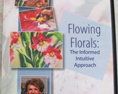 Creative Catalyst DVD- Flowing Florals