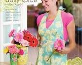 Heather Bailey Daily Spice Apron
