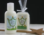 Once Upon A Thyme Baby Lotion and Soothing Soap Set