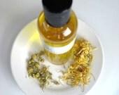 Calendula and Chamomile Oil